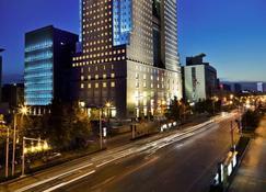 裕达国贸酒店 - 郑州 - 建筑