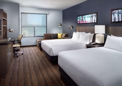亚特兰大市中心悦府酒店 - 亚特兰大 - 睡房