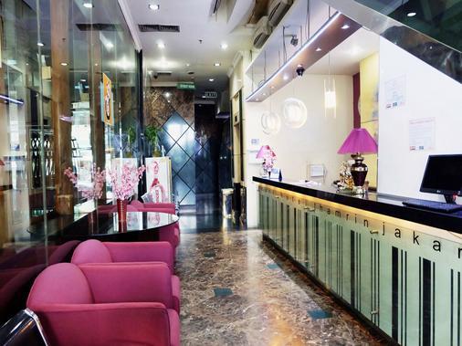 智能坦林雅加达酒店 - 雅加达 - 柜台
