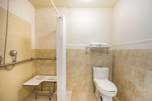 麦卡伦戴斯酒店 - 麦卡伦 - 浴室