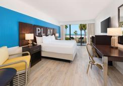 西拉塔海滩度假酒店 - 圣彼得海滩 - 睡房