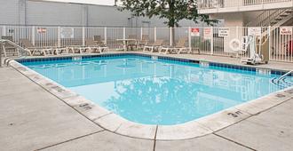 卡利斯比6号汽车旅馆 - 卡利斯佩尔 - 游泳池