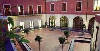 卡塔尼亚坎普勒斯旅馆 - 卡塔尼亚 - 户外景观