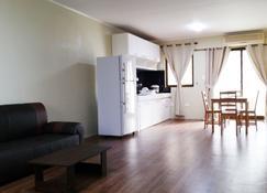 查蘭卡諾瓦的2臥室公寓 - 76平方公尺/1間專用衛浴 - 加拉班 - 客厅