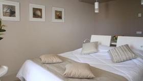 杰尔巴西贝尔之韵海滩酒店 - 米多恩 - 睡房