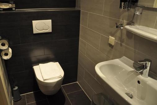 市中心马赛克酒店 - 阿姆斯特丹 - 浴室