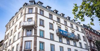 佛日酒店 - 贝斯特韦斯特顶级精选酒店 - 斯特拉斯堡