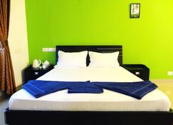 Ms公寓 - 科钦 - 睡房
