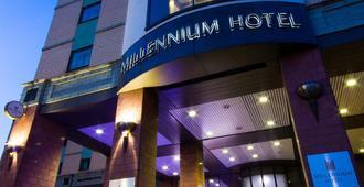 切尔西足球俱乐部千禧国敦酒店 - 伦敦 - 建筑