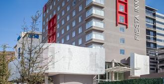 克雷塔罗中心南侧费斯塔客栈酒店 - 克雷塔罗 - 建筑