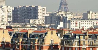 巴黎意大利大街宜必思酒店 - 巴黎 - 户外景观
