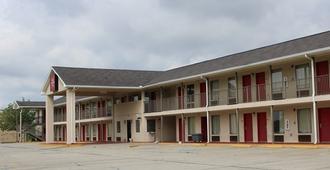 梅肯红地毯酒店 - 梅肯 - 建筑