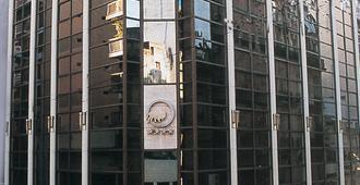 野牛皇宮飯店 - 布宜诺斯艾利斯 - 建筑