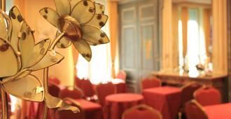 里昂富驰酒店 - 里昂 - 餐馆