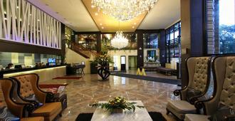 维纳斯公园景观酒店 - 碧瑶 - 大厅