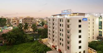 加尔各答机场温德姆豪生酒店 - 加尔各答