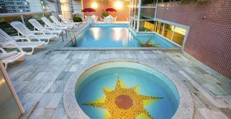 斯科里亚尔里约酒店 - 里约热内卢 - 游泳池