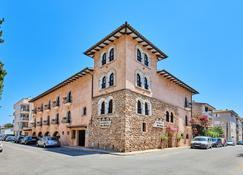 皮提赛罗杰斯酒店 - 卡拉纳雅达 - 建筑