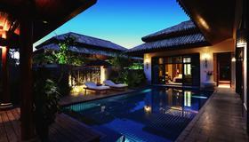 三亚半山半岛度假酒店 - 三亚 - 游泳池