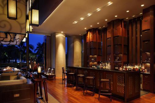 三亚半山半岛度假酒店 - 三亚 - 酒吧