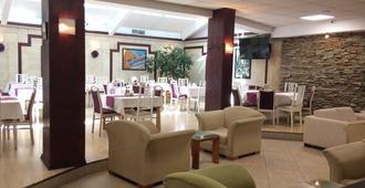 莱特酒店 - 索非亚 - 餐馆