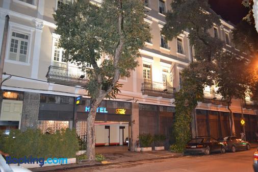 谢赫酒店 - 里约热内卢 - 建筑