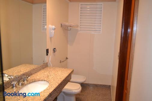 谢赫酒店 - 里约热内卢 - 浴室