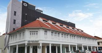 新加坡升达酒店-东海岸 - 新加坡