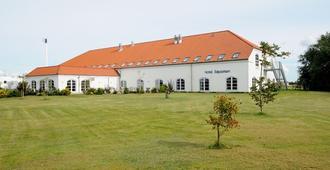 Søparken 酒店 - 奥尔堡