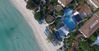 苏梅岛遨舍查汶度假酒店 - 苏梅岛 - 海滩