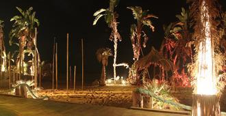 维拉吉奥阿尔伯格国际拉普拉加酒店 - 卡塔尼亚 - 海滩