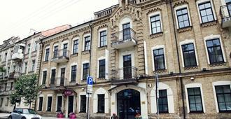 布拉城市酒店 - 维尔纽斯