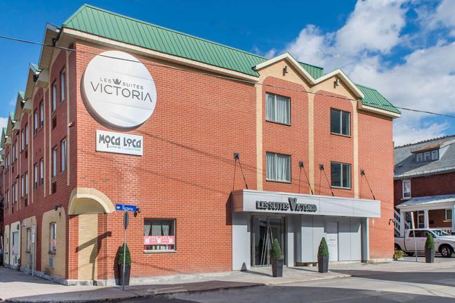 维多利亚套房酒店 - 加蒂诺 - 建筑