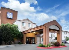 安眠酒店-丹佛科技中心 - 格林伍德村 - 建筑