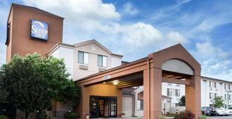 安眠酒店-丹佛科技中心 - 格林伍德村