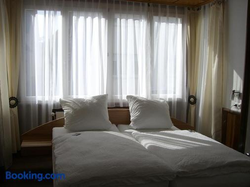 伊姆萨尼格赛尔膳食公寓酒店 - 拉斯特 - 睡房
