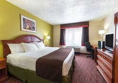路易斯维尔贝蒙特套房酒店 - 路易斯威尔 - 睡房