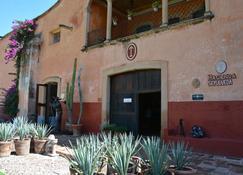 塞普尔韦达庄园温泉酒店 - 拉戈斯-德莫雷诺 - 户外景观