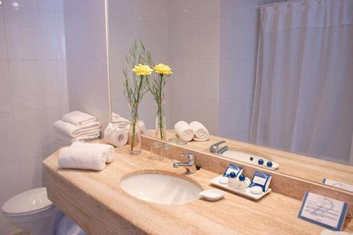 阿里卡泛美酒店 - 阿里卡 - 浴室