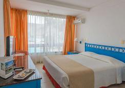 阿里卡泛美酒店 - 阿里卡 - 睡房