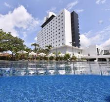 八重山日航酒店