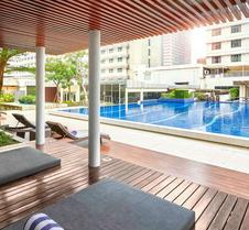 铂尔曼印尼雅加达酒店