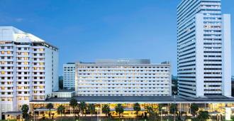 铂尔曼雅加达印尼酒店 - 雅加达 - 建筑