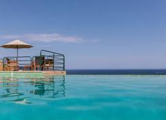 卡斯杜鲁酒店 - 圣弗洛朗 - 游泳池