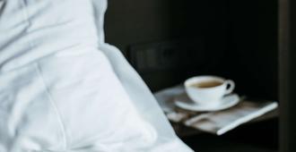枕头格朗德精品酒店 - 雷罗夫亨特 - 根特