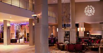 芝加哥瑞士酒店 - 芝加哥 - 大厅