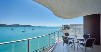 海岸码头酒店 - 艾尔利滩 - 阳台