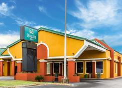 奥本I-85美国280号凯艺酒店 - 欧佩莱卡 - 建筑