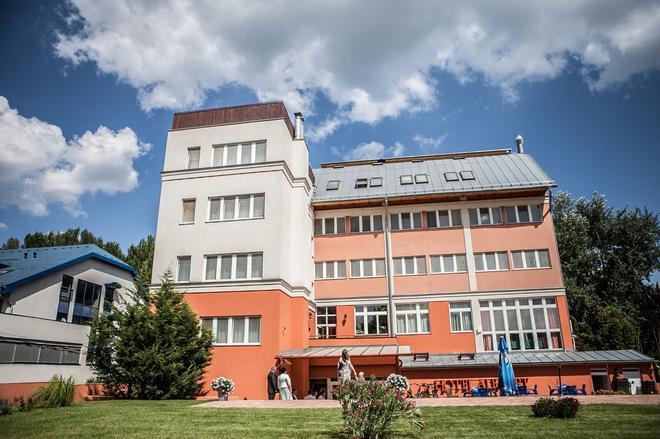阿尔法艺术酒店 - 布达佩斯 - 建筑