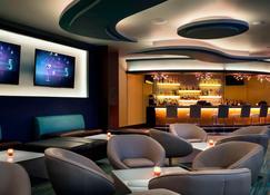 圣基茨岛万豪度假村&海滩皇家赌场 - 弗利盖特湾 - 酒吧